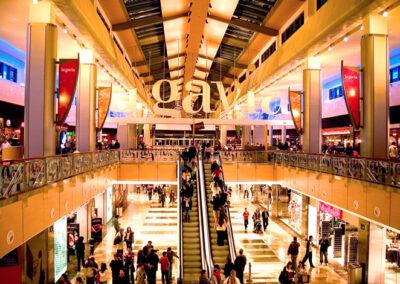 Centro Comercial La Gavia (Madrid)