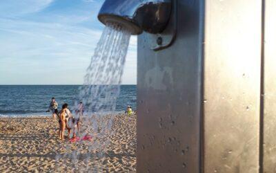 Presto: un plus de calidad turística que nos ha acompañado este verano en la playa