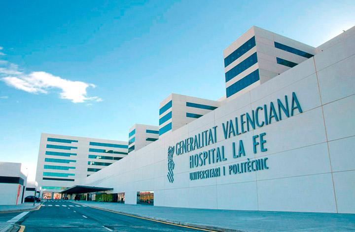 Hospital de la nueva fe valencia presto ib rica - Hospital nueva fe valencia ...