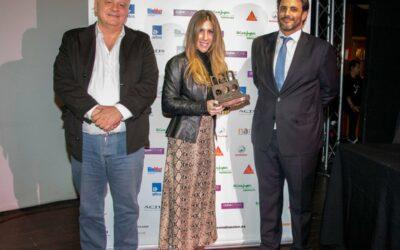 La tecnología de PRESTO GO SYSTEM gana el Premio NAN como mejor material de construcción 2018.