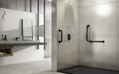 PrestoEquip consigue baños accesibles personalizados