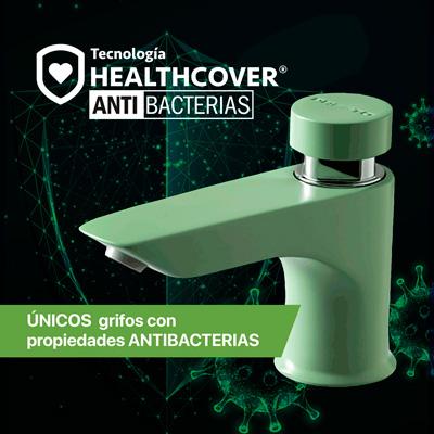 Tecnología Healthcover®